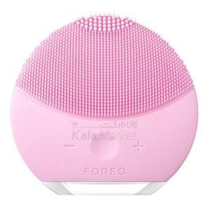 Kala-Market - foreo luna2 face brush1 300x300 - فیس براش فوریو مدل لونا 2 مینی (FOREO Luna 2 Mini Facial Cleansing and Spa like Massage)