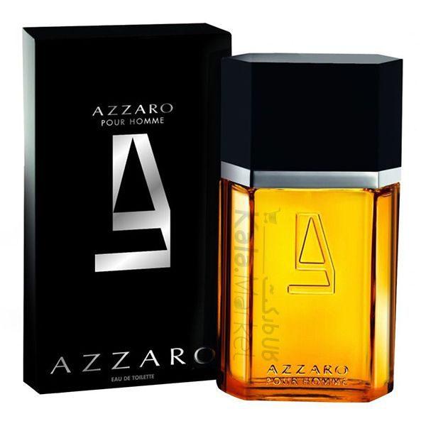 Kala Market-کالا مارکت- Azzaro Pour Homme2 600x600 - ادو تویلت مردانه آزارو مدل Azzaro Pour Homme