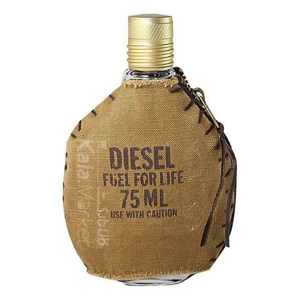 Kala Market-کالا مارکت- DIESEL FUEL FOR LIFE1 600x600 - ادو تویلت مردانه دیزل مدل Fuel For Life