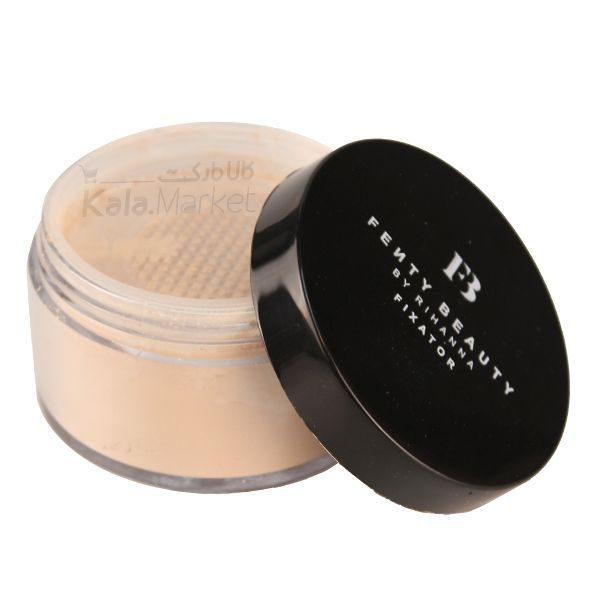 Kala Market-کالا مارکت- fenty beauty fixator1 600x600 - پودر فیکس فنتی بیوتی (FENTY BEAUTY Fixator)