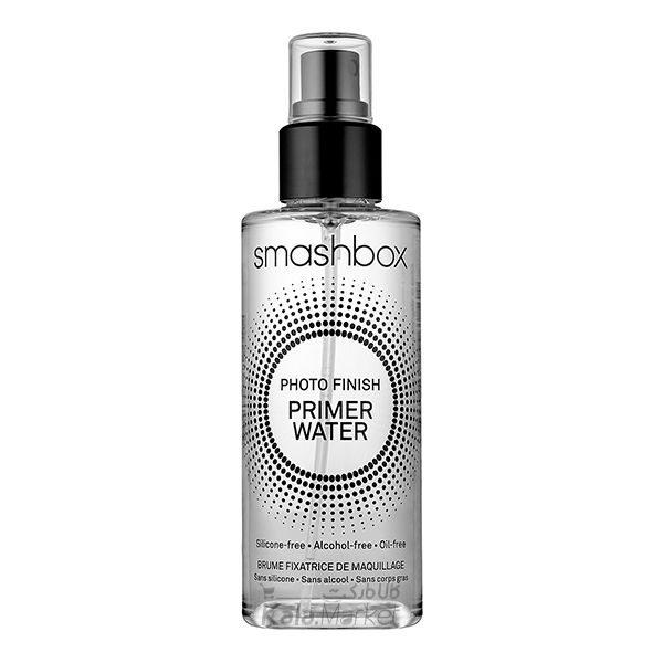 Kala Market-کالا مارکت- smashbox primer water1 600x600 - پرایمر ، آبرسان و اسپری فیکس اسمش باکس (SMASHBOX Photo Finish Primer Water)