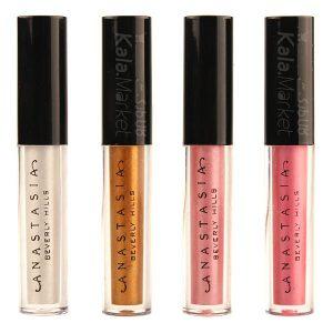 Kala Market-کالا مارکت- anastasia mini lipgloss 4 pcs set2 300x300 - ست رژ شاین 4 تایی آناستازیا (ANASTASIA Mini Lipgloss 4 Piece Set)