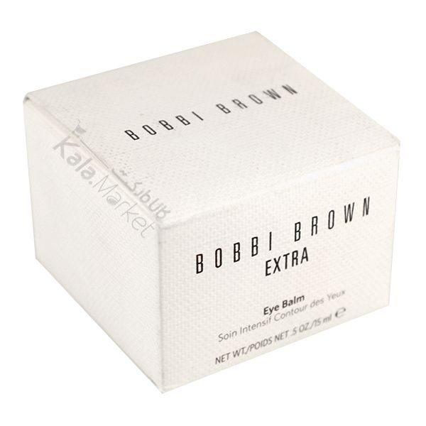 Kala Market-کالا مارکت- bobbi brown eye balm3 600x600 - بالم دور چشم بابی براون (BOBBI BROWN Extra Eye Balm)