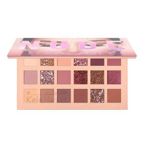 Kala Market-کالا مارکت- huda beauty new palette1 300x300 - پالت سایه هدی بیوتی مدل نیو نود (HUDA BEAUTY The New N.u.d.e Palette)