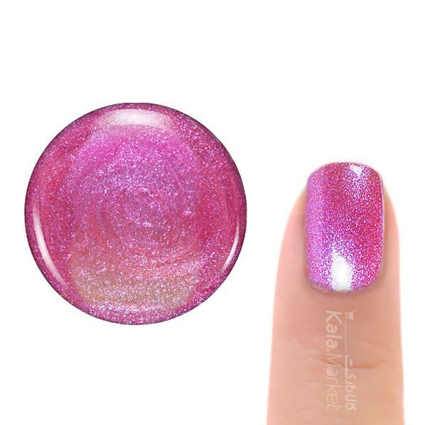 Kala Market-کالا مارکت- huda glitter nail polish b 12 600x600 - ست لاک 3 تایی اکلیلی هدی بیوتی کد 2 (HUDA BEAUTY Glitter Nail Polish B)
