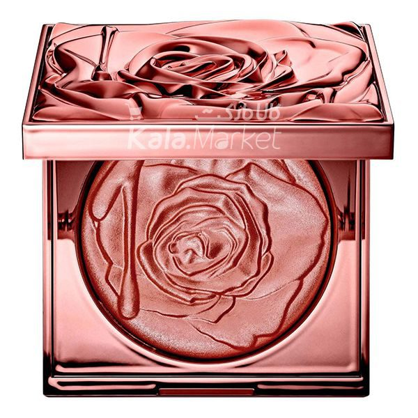 Kala Market-کالا مارکت- smashbox petal metal gilded rose1 600x600 - رژگونه و هایلایتر اسمش باکس گیلدد رز (SMASHBOX Petal Metal Highlighter Gilded Rose)