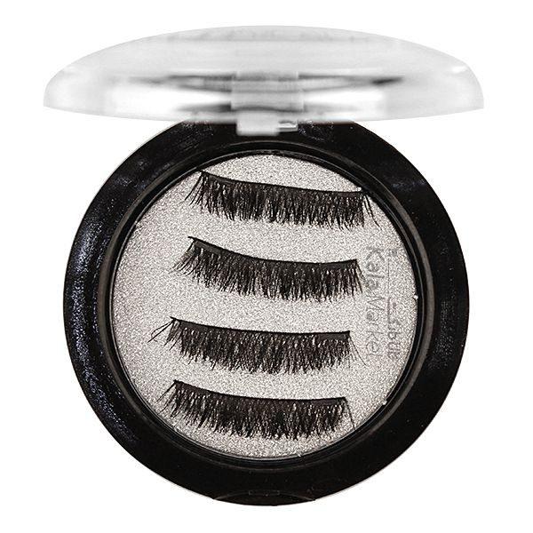 Kala Market-کالا مارکت- huda beauty magnetic lashes style 1 2 600x600 - مژه مگنتی هدی بیوتی استایل 1 (HUDA BEAUTY Magnetic Lashes Style 1)