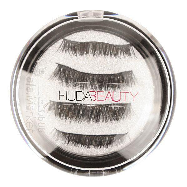Kala Market-کالا مارکت- huda beauty magnetic lashes style 1 3 600x600 - مژه مگنتی هدی بیوتی استایل 1 (HUDA BEAUTY Magnetic Lashes Style 1)
